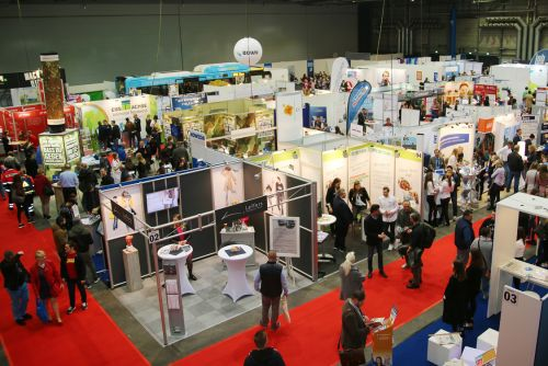 Jobmesse Oldenburg 1